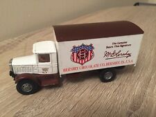 Hartoy Diecast Hershey Milk Chocolate Mack Truck