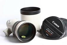 Canon Lens EF 2,8/300 L Ultrasonic