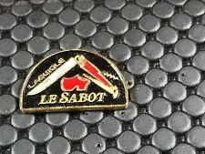 pins pin DIVERS couteau laguiole knife LE SABOT