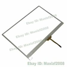 New Touch Screen Digitizer For TomTom Go 530 630 730 930 Version: LQ043T3DX0E