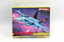 DML F/A-18A Hornet VFA-113 Stingers Aircraft Model Kit 1990 #4513 1:144