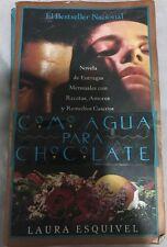 Como Agua para Chocolate : Novela de Entregas Mensuales con Recetas, Amores y R…