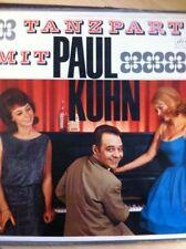 Paul Kuhn Tanzparty mit [LP]
