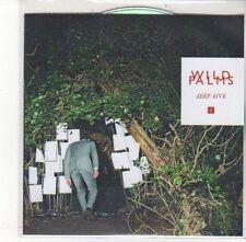 (DK837) Wild Palms, Deep Dive - 2010 DJ CD