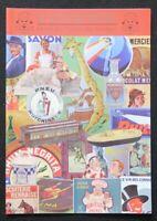 Catalogue vente enchères 2008 plaque émaillée publicitaire enamel sign catalog