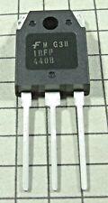Transistor Irfp440b To 3p 500v N Channel Mosfet 1pcs Per Lot