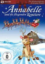 Annabelle und die fliegenden Rentiere DVD NEU + OVP!