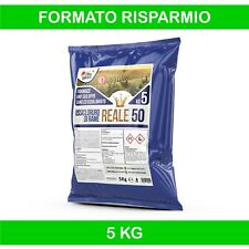 Albagarden - Ossicloruro di rame REALE 50% X 5 kg BLU ☄️ 🔷