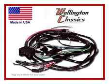 1964 1965 1966 1967 1968 1969 CHEVELLE ENGINE and FRONT LIGHT WIRING HARNESS KIT