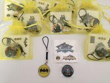 Batman Pre Filled Party Bags, Gift/Filler/Favour, Superhero, Marvel, Tattoo