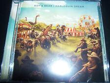 Boy And & Bear Harlequin Dream (Australia) CD - New