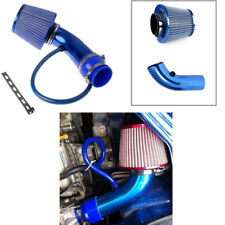 Genuine Universal Car Cold Air Intake Filter Alumimum Induction Kit  Hose System