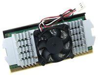 CPU INTEL PENTIUM III SL35D 450MHz SLOT1 + COOLER