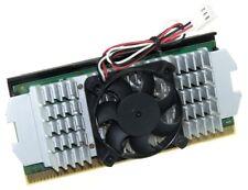 Cpu Intel Pentium III Sl35d 450mhz Slot1 disipador Térmico
