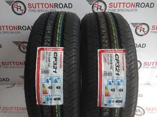 225/65 16 ROADSTONE NEXEN CP321 22565R16 C 112/110T X 2 FITTING AVAILABLE