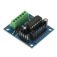 Motor Driver Module Expansion Board DC Stepper Motor Controller For Arduino