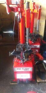 refurbished COATS 70-60 AX Roboarm TIRE  CHANGER