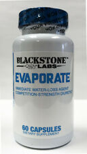 Blackstone Labs Evaporate 60 Capsules Water Loss Competition
