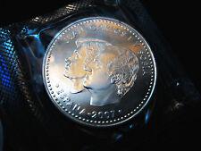 España - 12 Euros Año 2007 50 Aniversario Tratado de Roma (Plata/Ag)