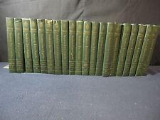 Merit Students Encyclopedia Complete 20 Volume Set 1974