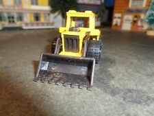 MATCHBOX SUPERFAST VINTAGE 1875 TRACTOR SHOVEL NO 28    1:64 SCALE   5-7-13