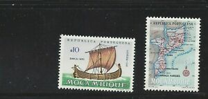 Mocambique MINT Postage Stamps Collection JK43
