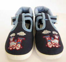 Unbranded Canvas Shoes for Boys with Buckle