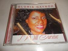 CD  I Will Survive von Gloria Gaynor