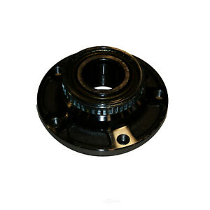 Wheel Bearing and Hub Assembly Front GMB 715-0075