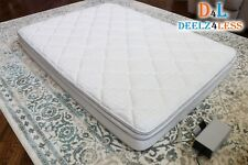 Sleep Number White Beds & Mattresses for sale | In Stock ...