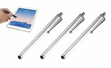 3X STYLUS TOUCH PEN EINGABE STIFT SAMSUNG S2 S3 S4 S5 S6 S7 EDGE PLUS MINI J1 J3