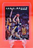 1992 SkyBox USA Basketball #62 Chris Mullin/NBA Shooting