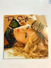 Taylor Swift Calendar 2011 BRAND NEW CONDITION