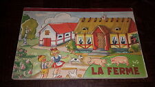 LA FERME - Album Lito - Pop Up