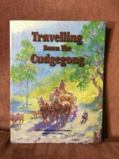 Travelling Down the Cudgegong