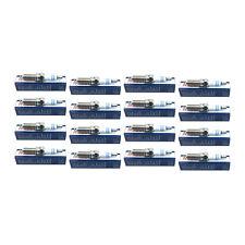 For Mercedes W164 R171 Set of 16 Spark Plugs Bosch YR7MPP33