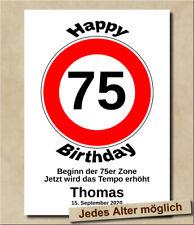 Geschenk zum 75 Geburtstag 7 Münzen 1945 inDose /& Sack NOSTALGIE von WallaBundu