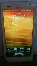 Sprint HTC 4 G Smart Phone