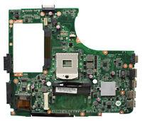 For ASUS N55SL N55SF Mainboard  60-N5FMB3600 REV 2.0 S989 Motherboard