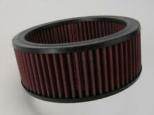 S&S Cycle Replacement Air Filter for Teardrop Air Cleaner Kit  106-4722*