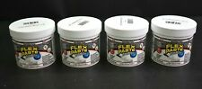 Pack Of 4 Flex Seal Paste Super Thick Rubber Past 1 Lb Large Strong Flex Rubber