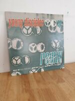Young Disciples Move On EP 12 Inch Vinyl Record