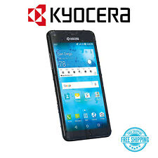 AT&T PREPAID GoPhone Kyocera Hydro SHORE - Waterproof Phone (Limited Supply)