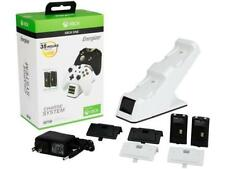PDP Energizer Xbox One Controller Charger w/ Two Rechargeable Battery Packs for