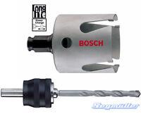 BOSCH Mehrzweck Lochsäge Multi Construction Ø 68 mm + 6-kt.-PowerChange-Aufnahme