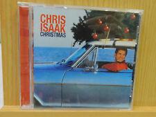 Chris Isaak Christmas CD 2004 Reprise