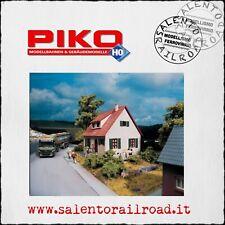 PIKO 61826 casa / villetta per plastici e diorami - scala 1:87