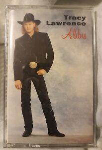 Alibis by Tracy Lawrence Cassette, Mar-1993, Atlantic