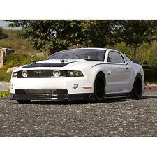 Cuerpo 2011 Ford Mustang HPI Eu (200 mm) - Sin pintar - 106108