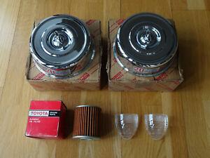 1965 1966 1967 1968 1969 Toyota Sports S800 UP15 2U-B トヨタ・スポーツ800